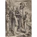 El himno de la hijas de Israel a David