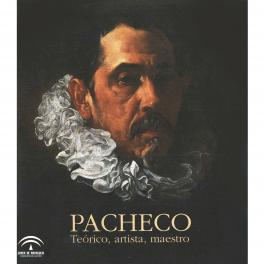 Pacheco: teórico, artista, maestro