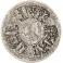 Diseño para bandeja con el busto de Guillermo de Orange (El capitán prudente)