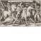 Hércules luchando contra los centauros