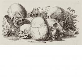 Vanitas (Naturaleza muerta con calaveras)