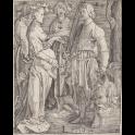 Triumph of David