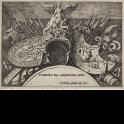 Trofei di Polidoro disegnati dall'originale