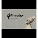Teste Grottesche. Aguafuertes sobre las cabezas grotescas de Leonardo da Vinci en la Colección Mariano Moret