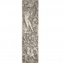 Ornamento con figuras grotescas